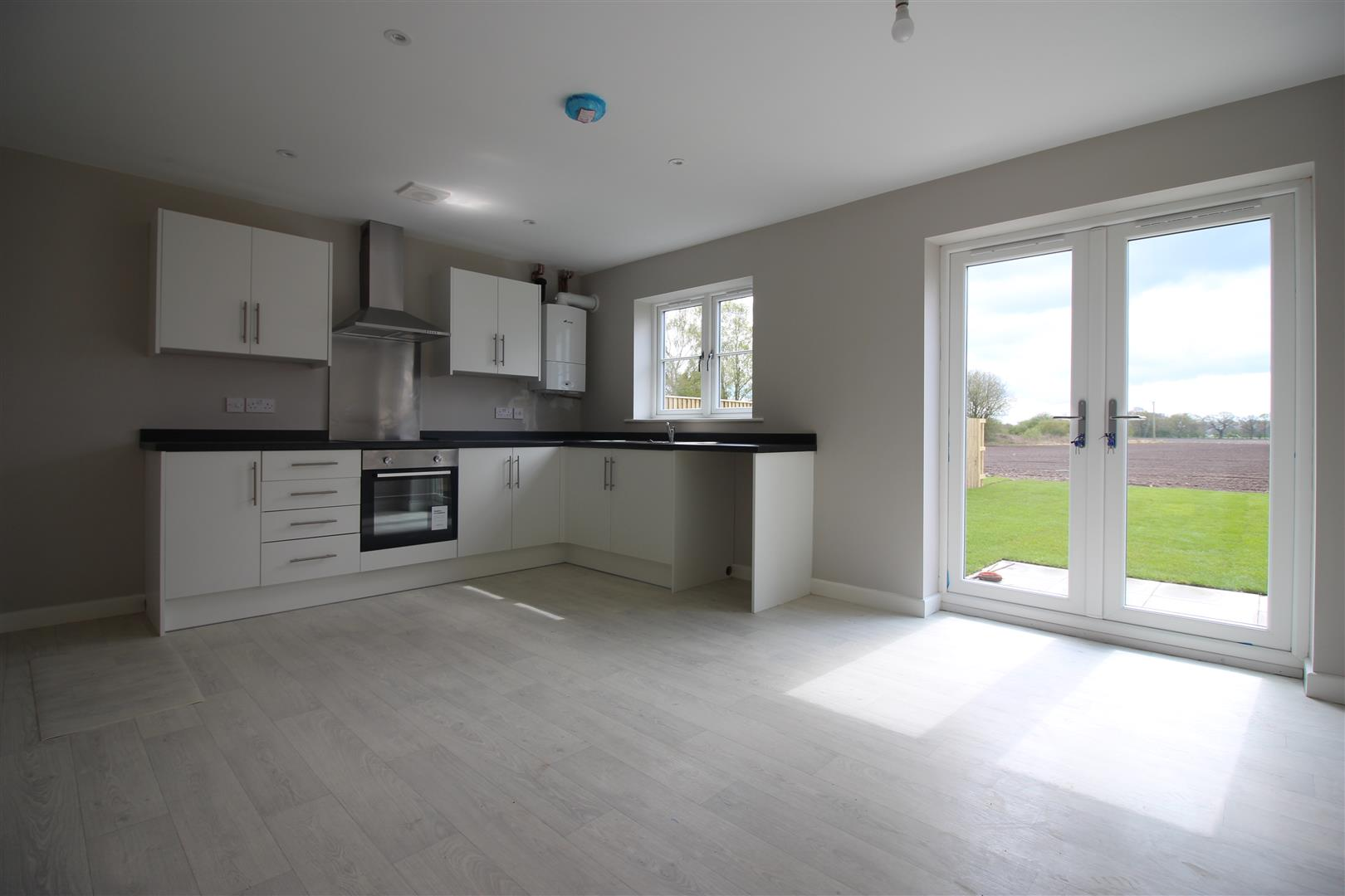 York, 3 Bedrooms  House - semi-detached ,UK New Homes